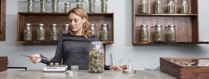 4 Marijuana Jobs that might be Perfect for you