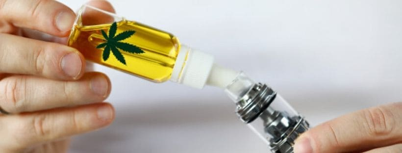 Thinking of CBD Vaping_ Learn These Key Things